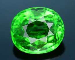 1.03 ct Tsavorite Garnet from Tanzania SKU.2