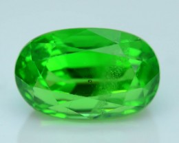 1.40 ct Tsavorite Garnet from Tanzania SKU.2