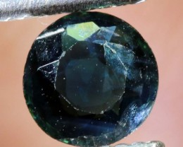 0.60CTS- AUSTRALIAN FACETED SAPPHIRES  GEMSTONE PG-2535