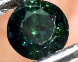 0.45CTS- AUSTRALIAN FACETED SAPPHIRES  GEMSTONE PG-2538