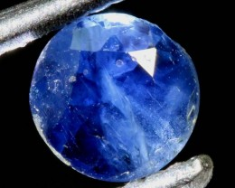 .60CTS- AUSTRALIAN FACETED SAPPHIRES  GEMSTONE PG-2542