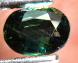 .65CTS- AUSTRALIAN FACETED SAPPHIRES  GEMSTONE PG-2544