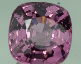 1.83 cts Burma Spinel, 100% Untreated - SP62