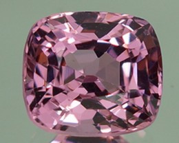 1.32 cts Burma Spinel, 100% Untreated - SP70
