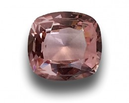 Natural Padparadscha| Loose Gemstone| Sri Lanka - New