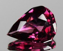 1.78 CT GRAPE GARNET TOP LUSTER GEMSTONE GT7