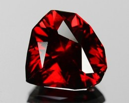 1.86 CT GRAPE GARNET TOP LUSTER GEMSTONE GT10