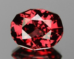 1.38 CT GRAPE GARNET TOP LUSTER GEMSTONE GT13