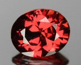 1.43 CT GRAPE GARNET TOP LUSTER GEMSTONE GT16