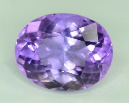 NR 10 cts Natural Amethyst from Afghanistan