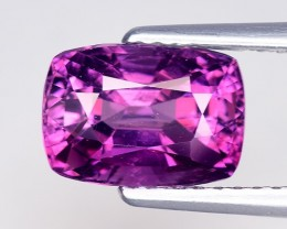 2.65 Cts Untreated Awesome Spinel Excellent Color ~ Burma S2