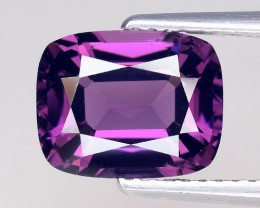 2.84 Cts Untreated Awesome Spinel Excellent Color ~ Burma S3