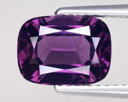 2.96 Cts Untreated Awesome Spinel Excellent Color ~ Burma S7