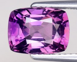 2.53 Cts Untreated Awesome Spinel Excellent Color ~ Burma S8
