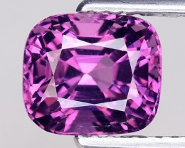 2.23 Cts Untreated Awesome Spinel Excellent Color ~ Burma S9
