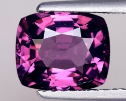 2.18 Cts Untreated Awesome Spinel Excellent Color ~ Burma S10