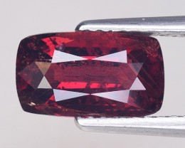 2.09 Cts Untreated Awesome Spinel Excellent Color ~ Burma S11