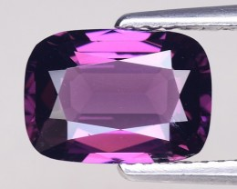 2.29 Cts Untreated Awesome Spinel Excellent Color ~ Burma S14
