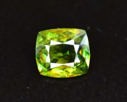 0.90 ~ Carats Chrome Sphene from Himalayan Range Skardu Pakistan