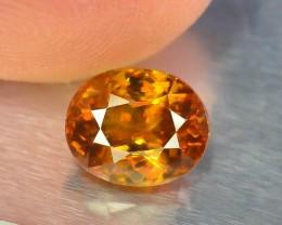 Stunning Brilliance 1.40 ct Titanite Sphene