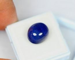 15.50ct Blue Sapphire Cabochon Lot GW2543