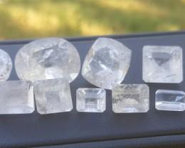 NR 85 carats Topaz Gemstones parcel