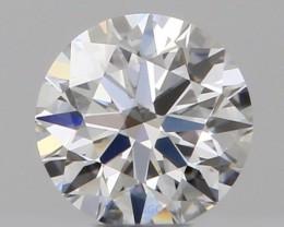0.25CT DIAMOND WHITE COLOR COLLECTION PIECE