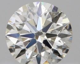 0.27CT DIAMOND WHITE COLOR COLLECTION PIECE