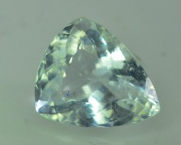 9.90 ct Natural Aquamarine Untreated ~$900.00