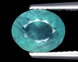 Rare Clarity 1.78 Cts Grandidierite World Class Rare Gem ~ Madagascar GR3