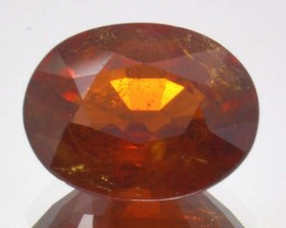 Spessartite Garnet 3.58ct.