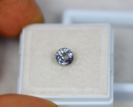 1.03ct Spinel Round Cut Lot S55