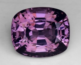5.91 Cts Untreated Awesome Spinel Excellent Color ~ Burma S21