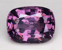 4.41 Cts Untreated Awesome Spinel Excellent Color ~ Burma S23