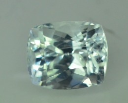 4.90 ct Untreated Aquamarine