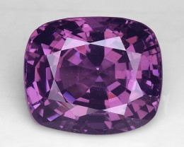 4.65 Cts Untreated Awesome Spinel Excellent Color ~ Burma S25