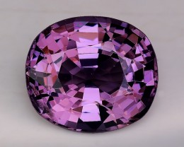 4.25 Cts Untreated Awesome Spinel Excellent Color ~ Burma S26