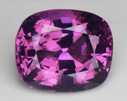 3.90 Cts Untreated Awesome Spinel Excellent Color ~ Burma S31