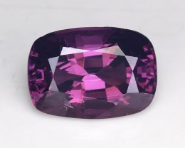 3.55 Cts Untreated Awesome Spinel Excellent Color ~ Burma S32