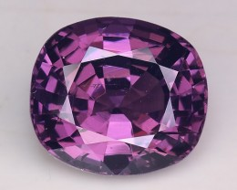 3.39 Cts Untreated Awesome Spinel Excellent Color ~ Burma S33