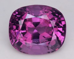 3.03 Cts Untreated Awesome Spinel Excellent Color ~ Burma S39