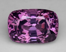 2.98 Cts Untreated Awesome Spinel Excellent Color ~ Burma S40