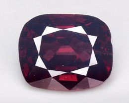 3.13 Cts Untreated Awesome Spinel Excellent Color ~ Burma S41