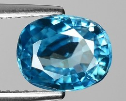 3.09 CT NATURAL ZIRCON SPARKLING LUSTER BZ6