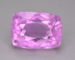4 Ct Superb Pink Color Natural Kunzite ~ RA