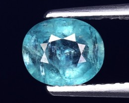 Rare Clarity Grandidierite World Class Rare Gem ~ Madagascar GD17