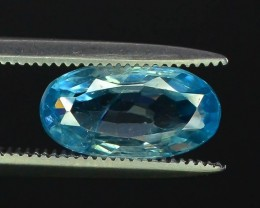 2.60 ct Natural Cambodian Zircon