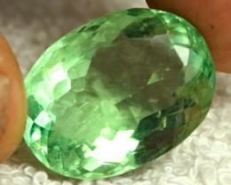 43.62 Carat China Fluorite - Superb