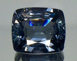 2.81 Crt Natural Spinel Sparkling luster Faceted Gemstone (Sp 01)