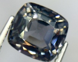 2.23 Crt Natural Spinel Sparkling luster Faceted Gemstone(Sp 04)